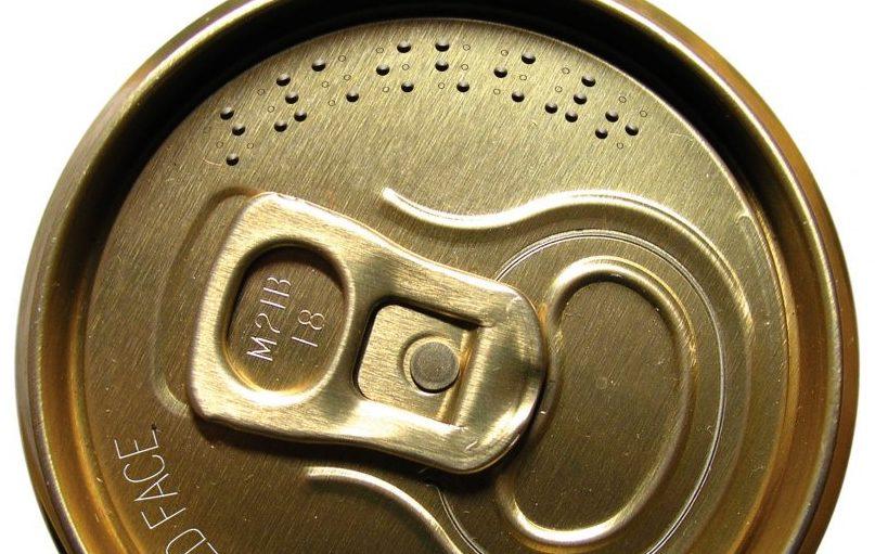 Produktbeschreibung in Japan hilft Limonade von Alkohol zu unterscheiden